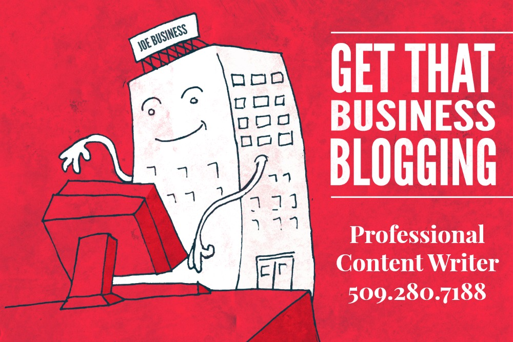 professional content writer blog