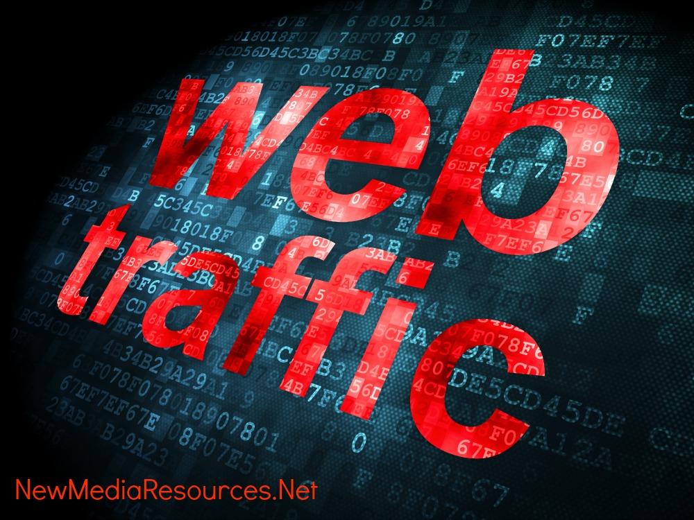 Using Blogging To Pull Traffic
