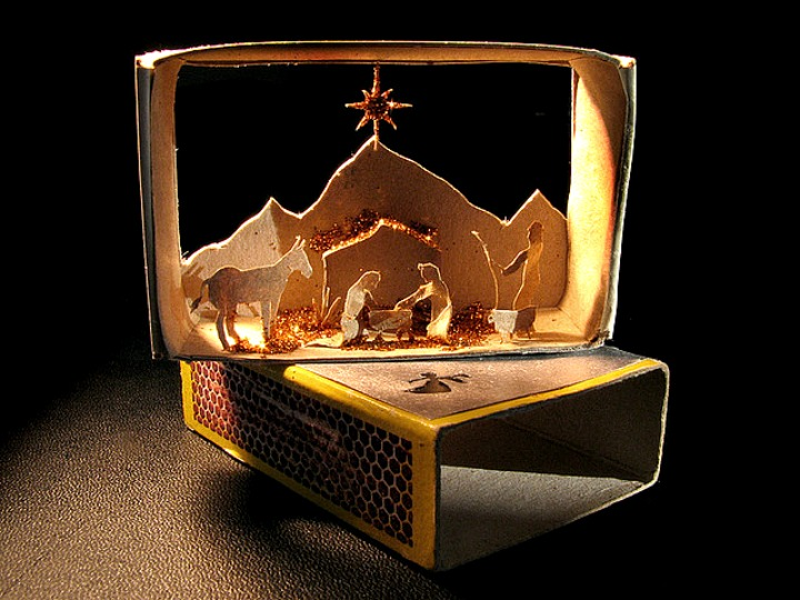 video production nativity