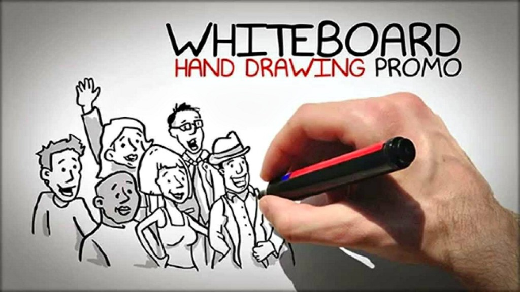 new media resources creates whiteboard video producitons